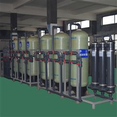 酸堿廢水處理設備