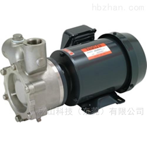 日本nikuni低NPSH兼容的不锈钢涡旋涡轮泵