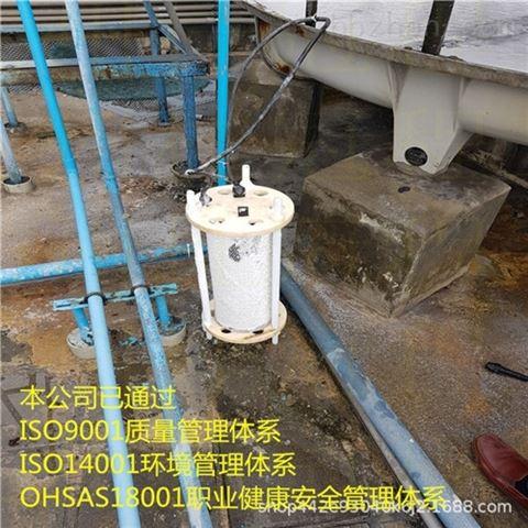 大连循环水冷却塔杀菌除垢机 吸垢集垢设备