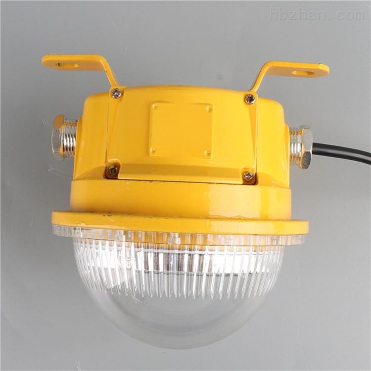 10wLED防爆固态照明灯