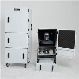 JC-2200金属粉末集尘器 粉尘旋风除尘机 吸尘器