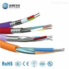 抵抗化學介質移動安裝拖鏈電纜ROBUST 215 C