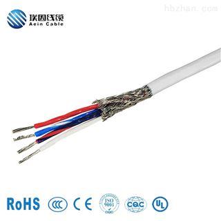 耐寒仪器仪表控制电缆