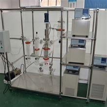 实验室多效薄膜蒸发器上门安装