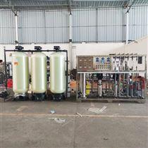 JH—0.25T/HEDI系统化学实验室EDI超纯水设备
