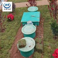 HS-MBRMBR一体化污水设备送货上门