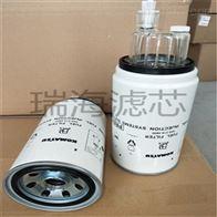 600-319-4800小松挖掘油水分離器柴油濾芯