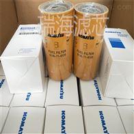 6136-71-6120小松200-5挖掘機柴油濾芯