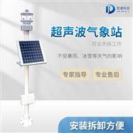 JD-CQX9草原氣象環境監測係統