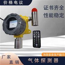 ZCT-100-ZX硫化氢泄漏检测仪