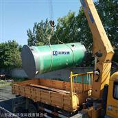 農村一體化提升泵站
