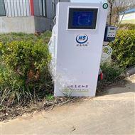 HS-100自来水 农村饮用水消毒设备