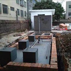 龙裕环保公立医院污水处理设施价格