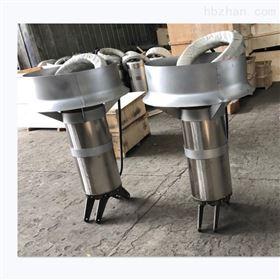 铸铁式潜水搅拌机