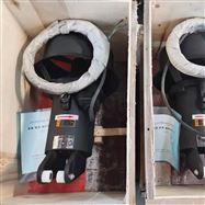 碳鋼0.85kw潛水攪拌機