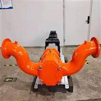 高精度凸輪式雙轉子泵