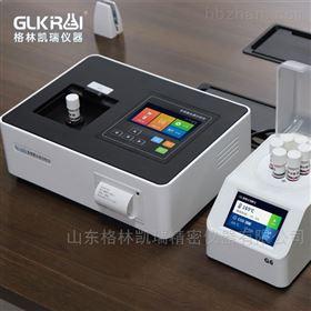G62型氨氮总磷测定仪