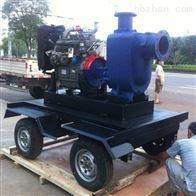 ZCSB柴油机自吸泵机组