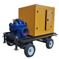 SC大流量柴油机离心泵