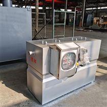 SL高效油水分离设备产品特点