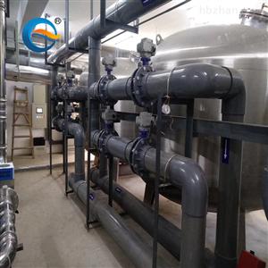 GQ-1400循环水净化处理
