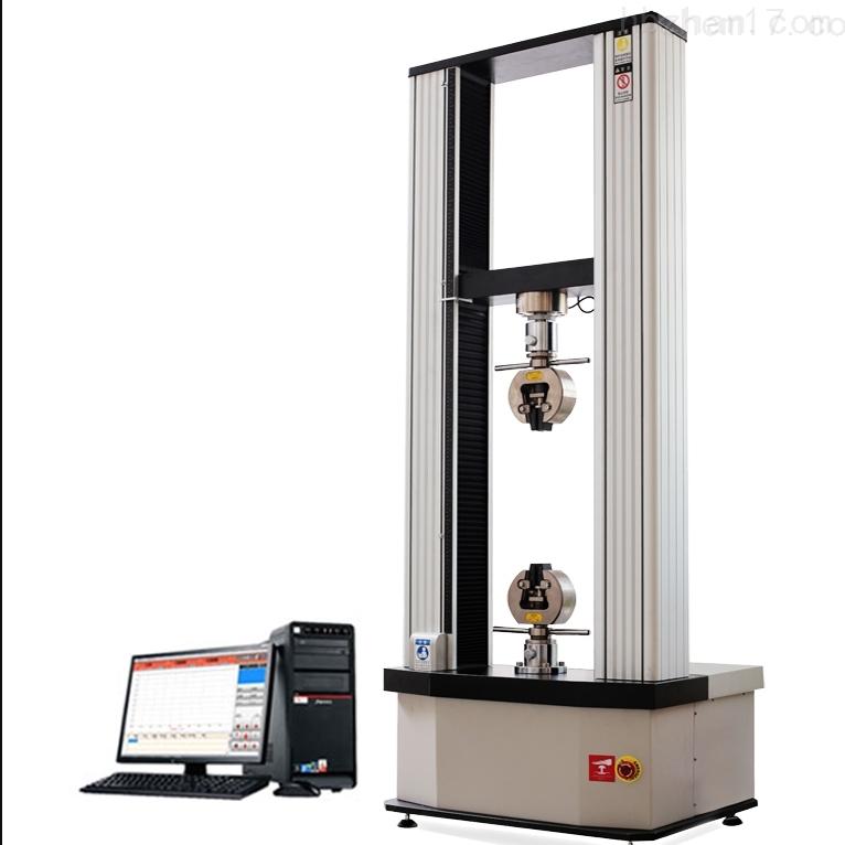 电力安全工具力学性能试验机测量系统