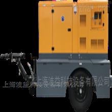 移动式柴油抽水泵