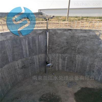 QJB混合池小型不锈钢潜水搅拌机 厂家直销
