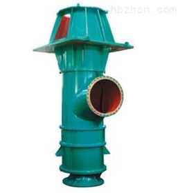 立式斜流泵参数