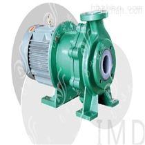 塑料耐腐蚀泵型号