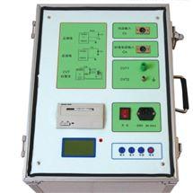 抗干扰介质损耗测试仪CTV自激法测试