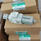 SCA2-FC-40B-300-T8H5-H-J注意事项CKD喜开理W1000-8-W过滤减压阀