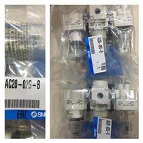 SMC油水分離器安裝件型號,AFD2000-02D新款為AFD20-02C