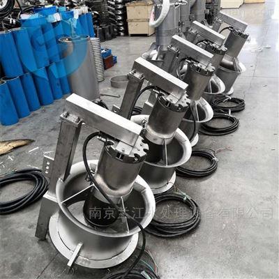 QJB-W混合液污泥回流泵