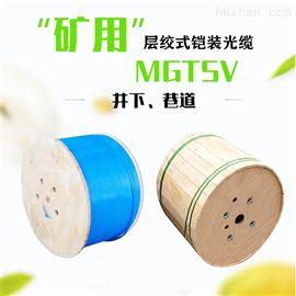 MGTS-12B1煤矿用阻燃通信光缆
