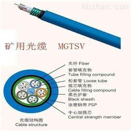 MGTS33 6芯矿用阻燃光缆