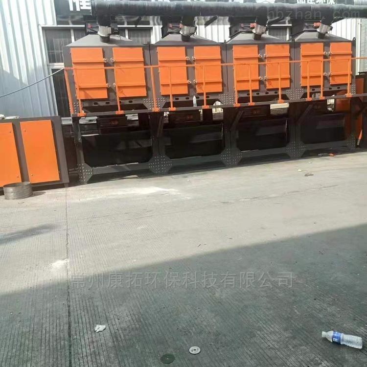 工业焚烧废气处理设备