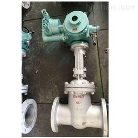 ZDYF-100/100矿用液控电动闸阀ZDYF-100/64