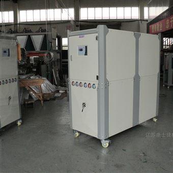 型材氧化配套降温冷水机