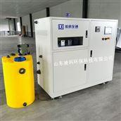 化验室污水处理设备终身维护