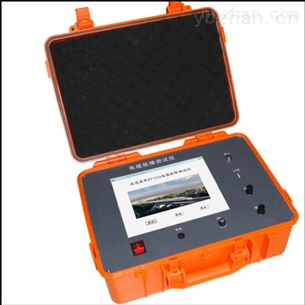 测线仪测距仪,通信电缆故障测试仪
