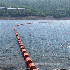 直径40公分湖面塑料浮筒
