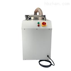 移动式烘干箱管道清灰吸尘器