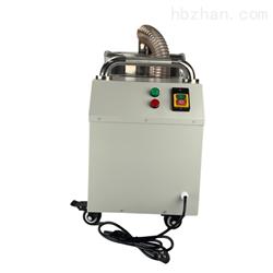 移动式管道清理真空吸尘器