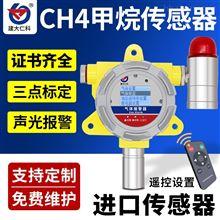RS-FPC-CH4建大仁科工业甲烷CH4气体传感器变送器