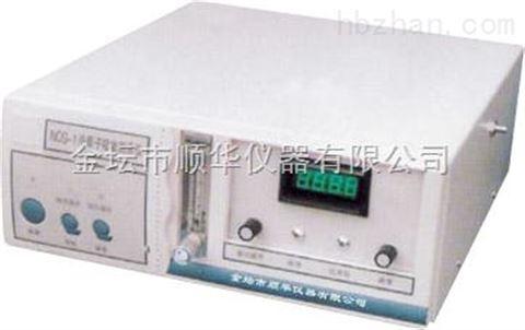 NCG-1 冷原子吸收测汞仪