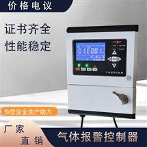 二氧化碳气体检测仪中诚和润