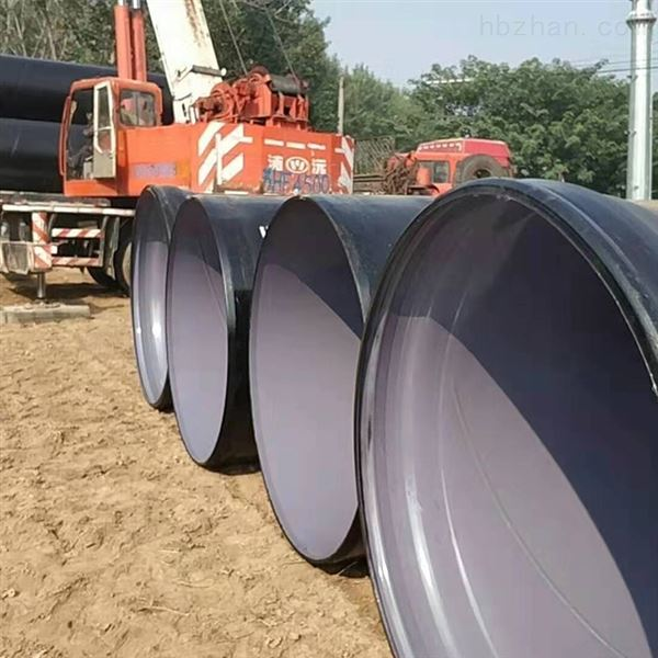 饮用水用tpep防腐钢管生产厂家