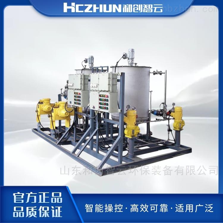 山东磷酸盐加药装置