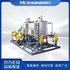 HC-江苏水处理磷酸盐加药装置